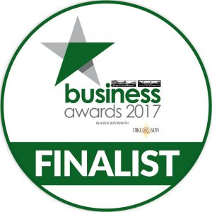 Blackmore Vale Business Awards Finalist 2017